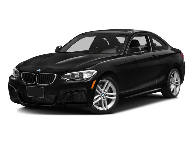 Pre Owned 2016 BMW 2 Series 228i