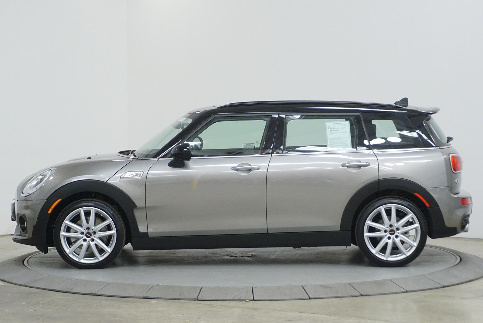 Certified Pre Owned 2018 Mini Clubman Cooper S