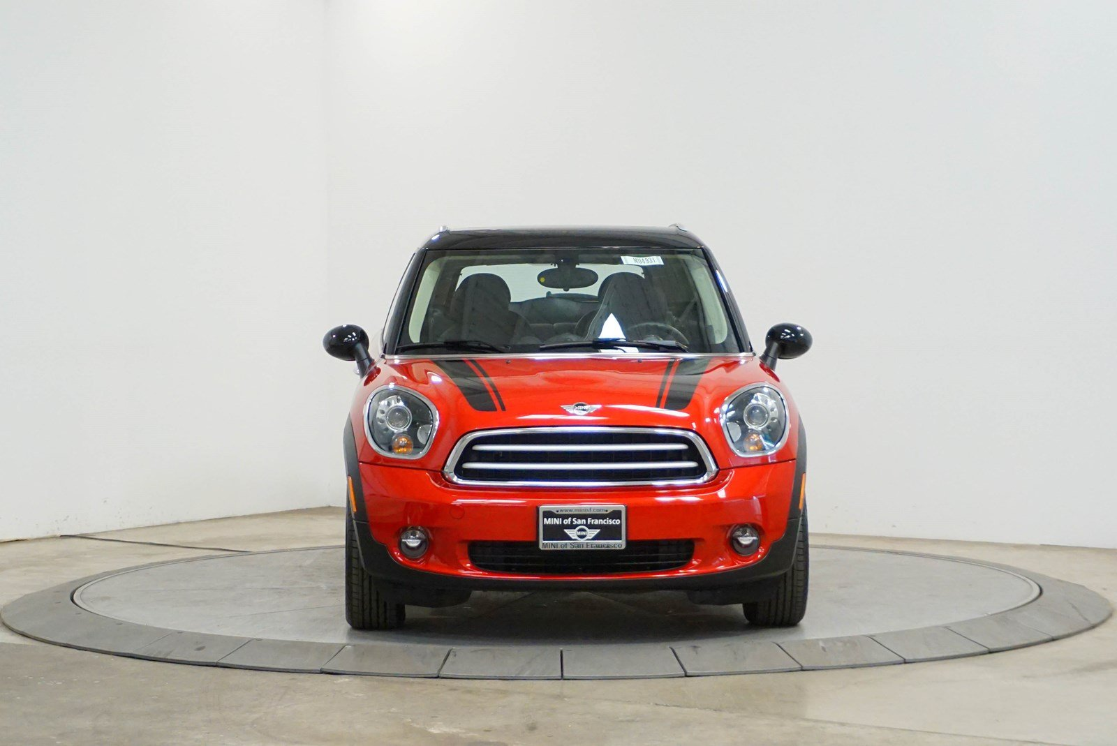 Certified Pre Owned 2016 Mini Paceman Cooper