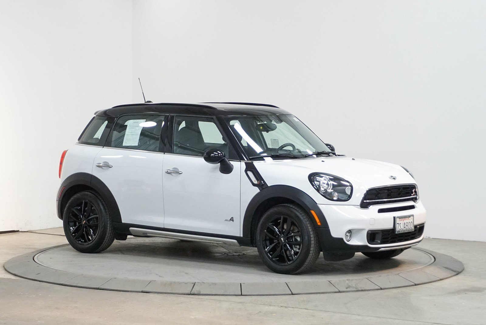 Certified Pre-Owned 2016 MINI Countryman Cooper S