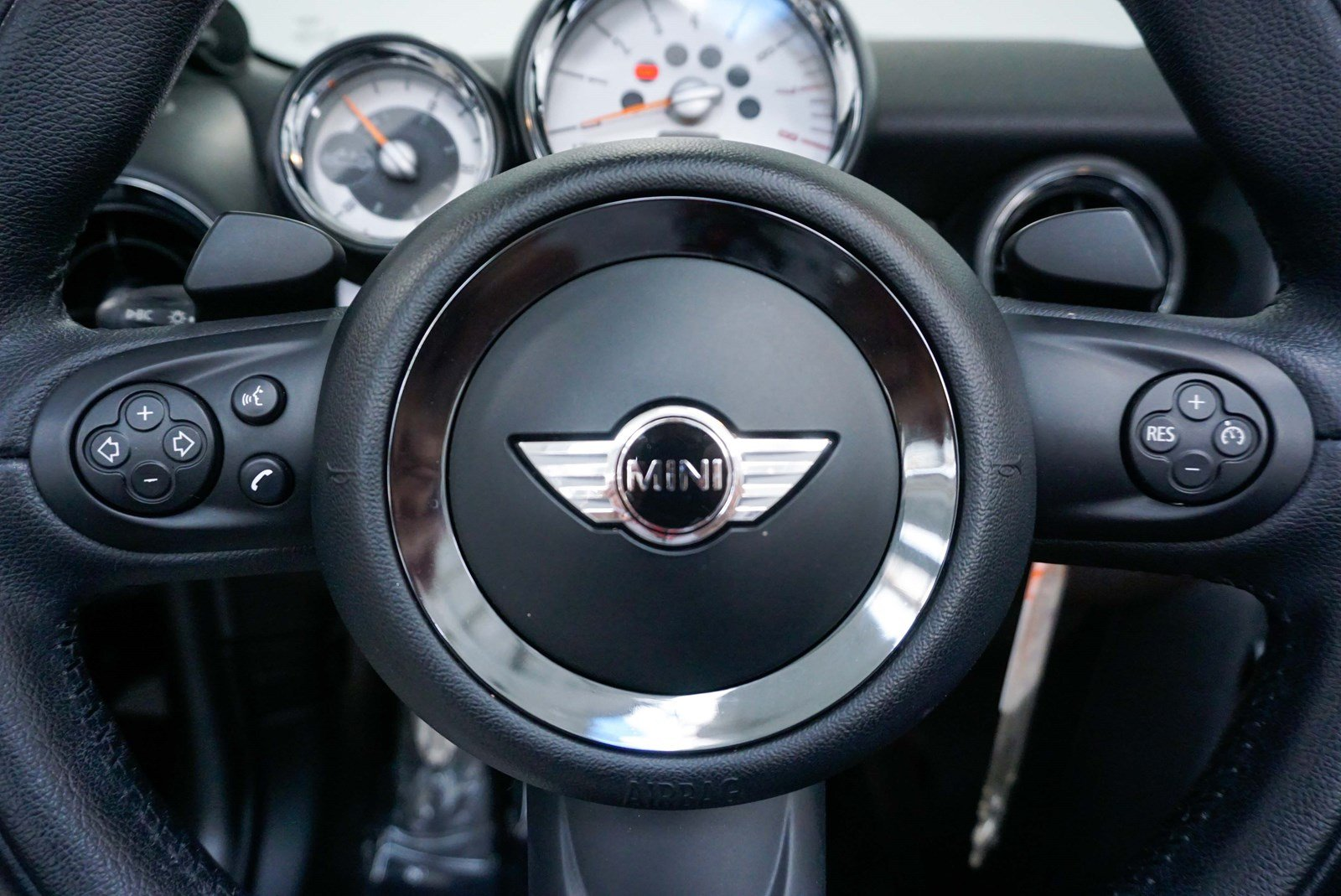 Pre-Owned 2013 MINI Convertible Cooper S