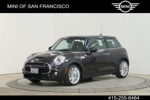 Pre-Owned 2016 MINI Hardtop 2 Door Cooper S